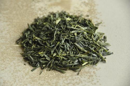 政所煎茶 2020 / 素直と素朴 < 川嶋いさ作 在来種 >