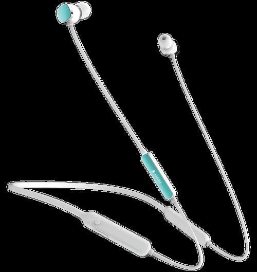 Zeeny/ジーニー アプリで進化するヒアラブル/Bluetoothワイヤレス/iPhone、Android対応/音声通知/音質変更/AAC, aptX対応/連続再生8時間