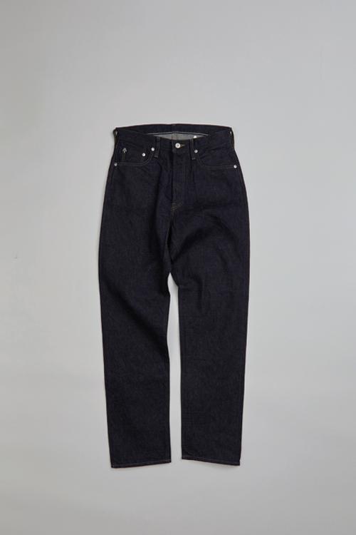5 ポケットジーンズ(12.5oz.デニム)/ 5 POCKET JEAN 12.5oz.Denim