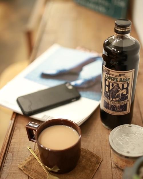 コーヒーベース・デカフェ 15%OFF