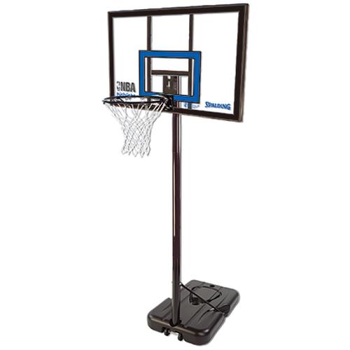 バスケットゴール ハイライトアクリルポータブル