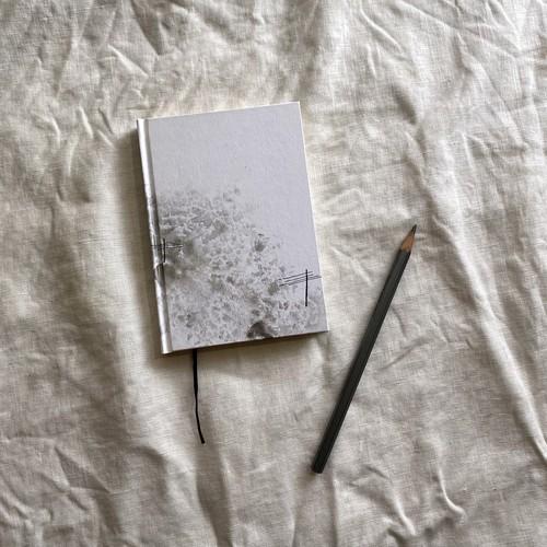 空もようのノート 03