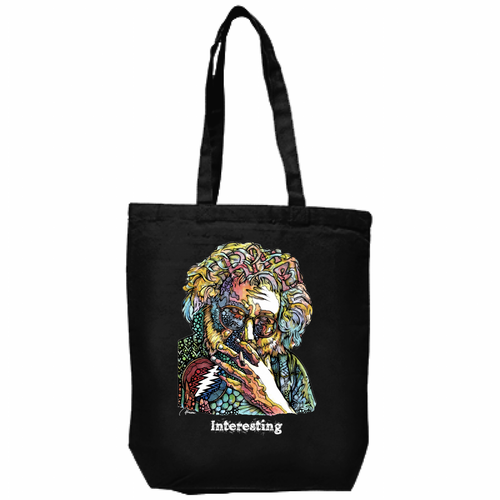 SIGHTRIP Canvas toto BAG【jerry】