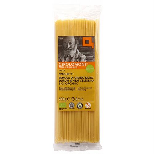 有機スパゲッティーニ