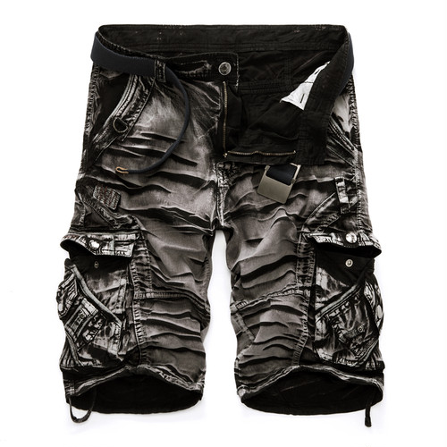 2016 Casual Shorts Men Hot Sale Camouflage Summer Clothing  Army Camo Work Shorts Men Cotton Loose Casual Shorts Homme  Plus Size