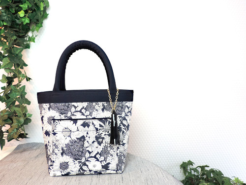 [販売済]Swim Dunclare  From60 x LIBERTY TOTE BAG TypeT