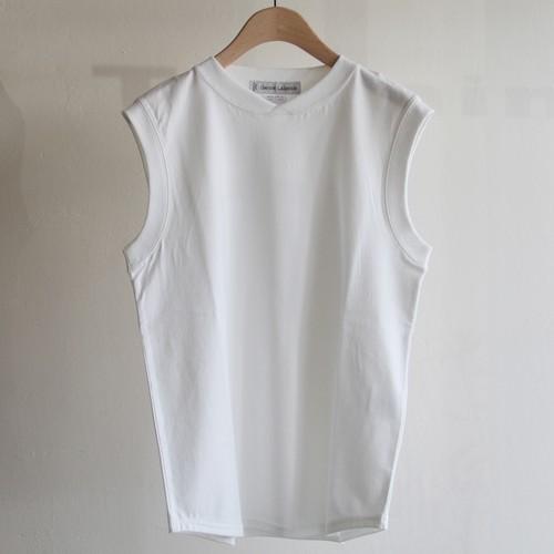UNION LAUNCH【 womens 】chou-juku cotton no-sleeve