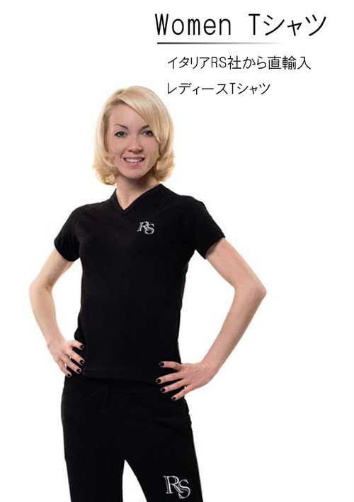 Womens T-shirt(Tシャツ)