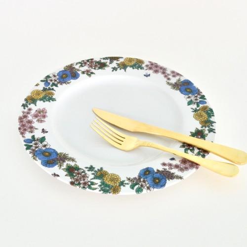 LittleFlower 大皿