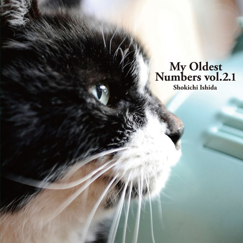 SAT-007「My Oldest Numbers vol. 2.1」石田ショーキチ