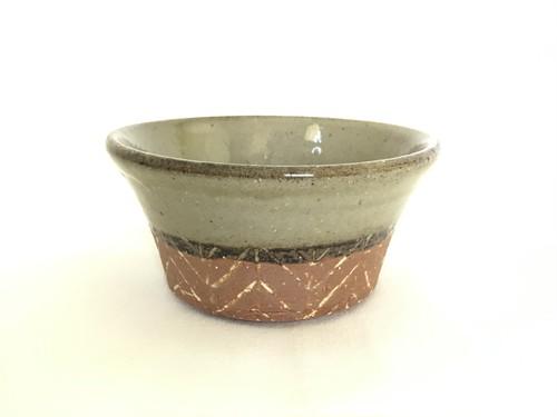 陶器 台形小鉢(工房コキュ)