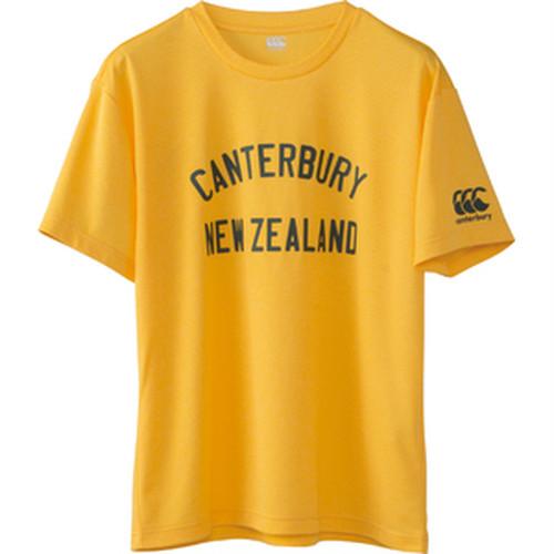 canterbury FLEXCOOL Tシャツ