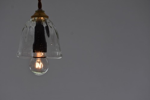 照明(ペンダントタイプ) 裸電球シリーズ