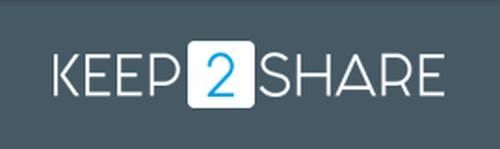 Keep2share プレミアムクーポン(PRO) 30日間