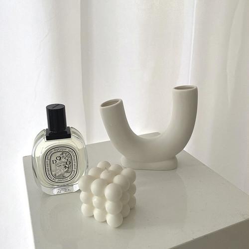 ユニークアート花瓶 U4551