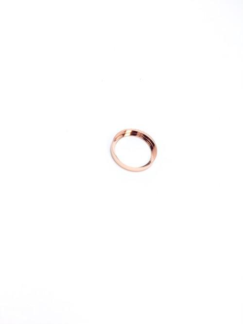 ENO AF Ring RoseGold