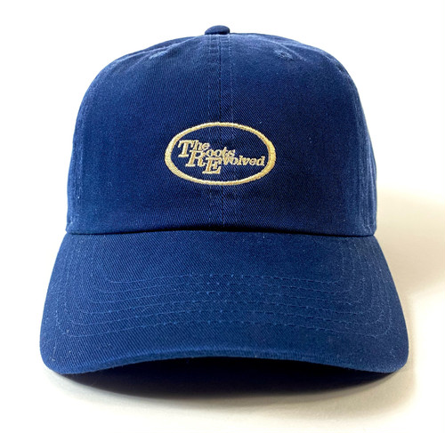 The Roots Evolved Cap Navy