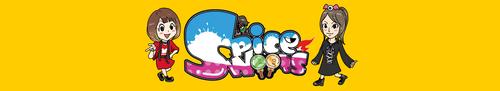 《Spiceweets》マフラータオル