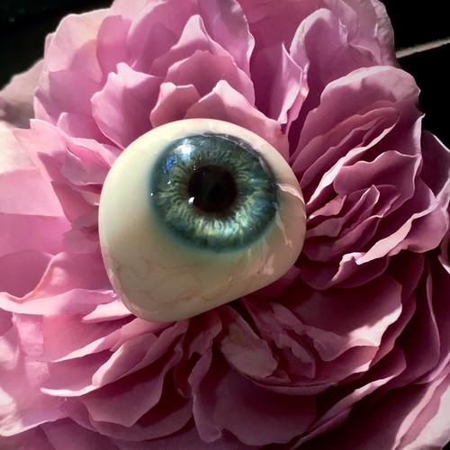 紺碧の義眼
