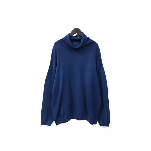 crepuscule - Turtleneck Knit (size - 2) ¥16000+tax