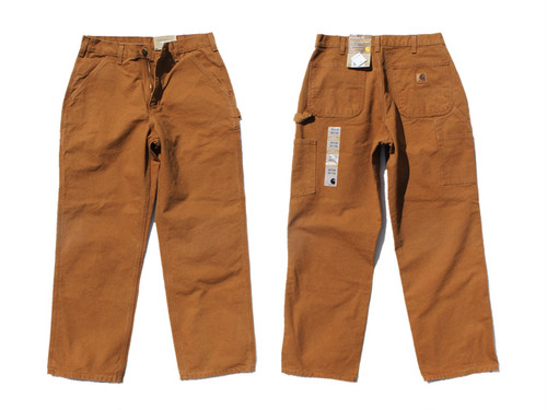 CARHARTT|LOOSE FIT PAINTERPANT
