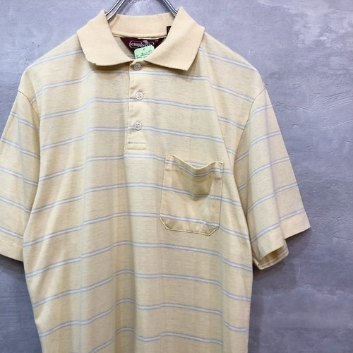 ポロシャツ  #2367