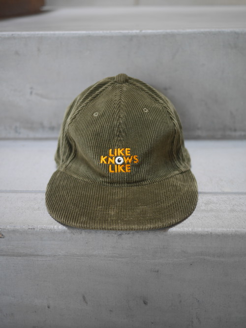 THE UNION / BBB CAP (OLIVE)