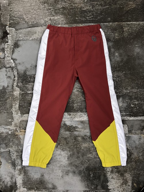 blackweirdos / Reflector Track pants