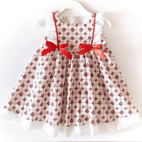 5dc8a7a1c27b3 heart spring〜スモッキングワンピースと可愛い子供服のお店〜
