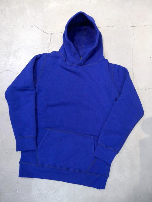 YETINA / PULLOVER HOODIE(ROYAL BLUE)