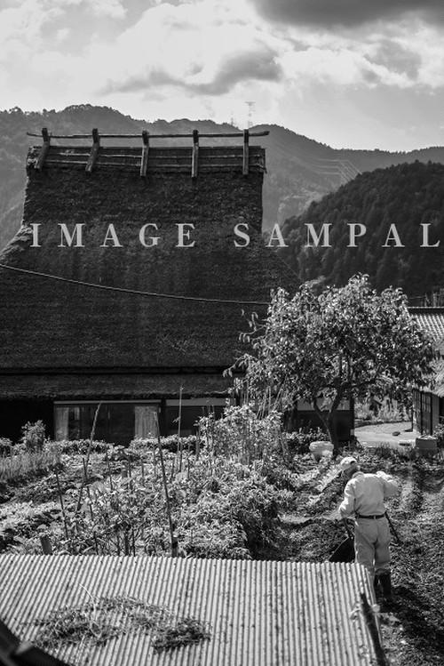 京都美山の古民家