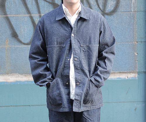 orslow Utility  Coveralls