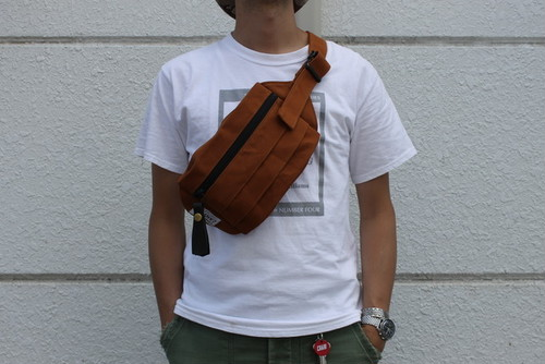 THE CANVET / ONE SHOULDER BAG