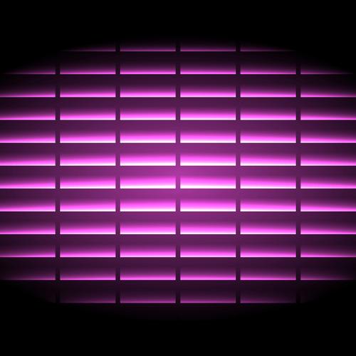 デジタル 背景 紫