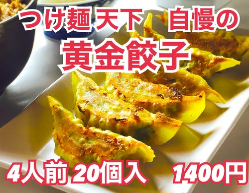 【宅餃】極上の黄金餃子 4人前 20個入 岐阜 手作り ニンニク無し 野菜