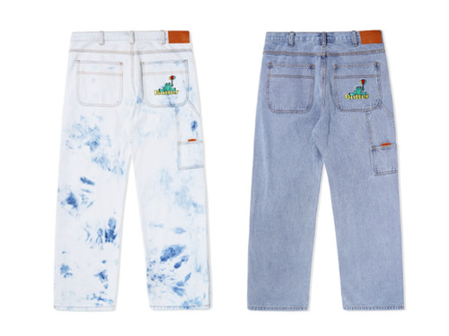 BUTTERGOODS|Frog Denim Pants