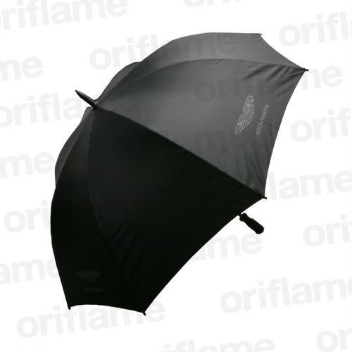 傘・アストンマーティン・スポンジグリップ・ブラック