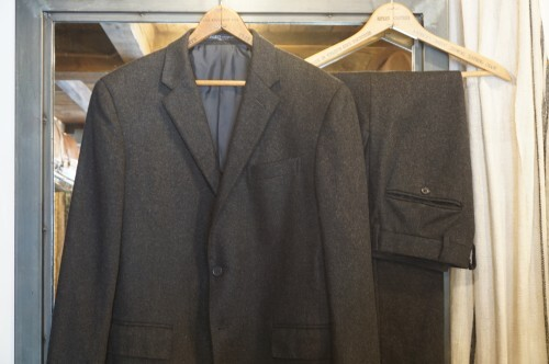 """Ralph Lauren wool Jacket and Pants """"Made in ITALY"""""""