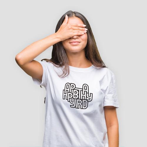 T-shirt 075(2019.11.21)