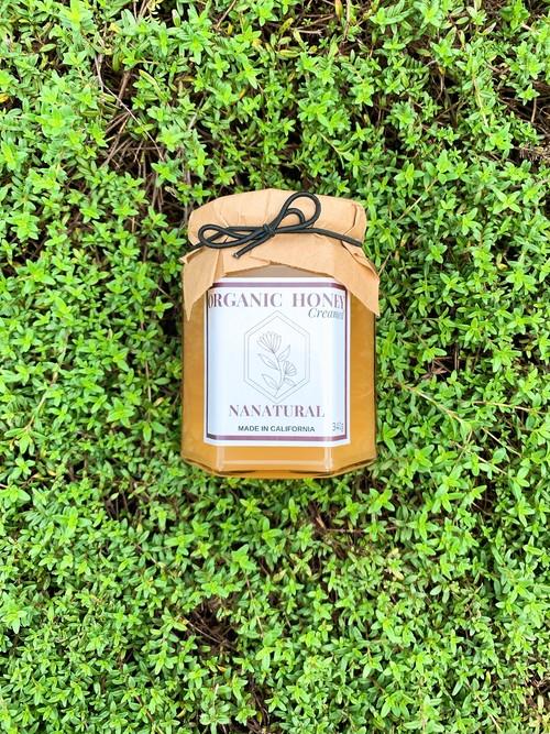 Creamed honey  340g
