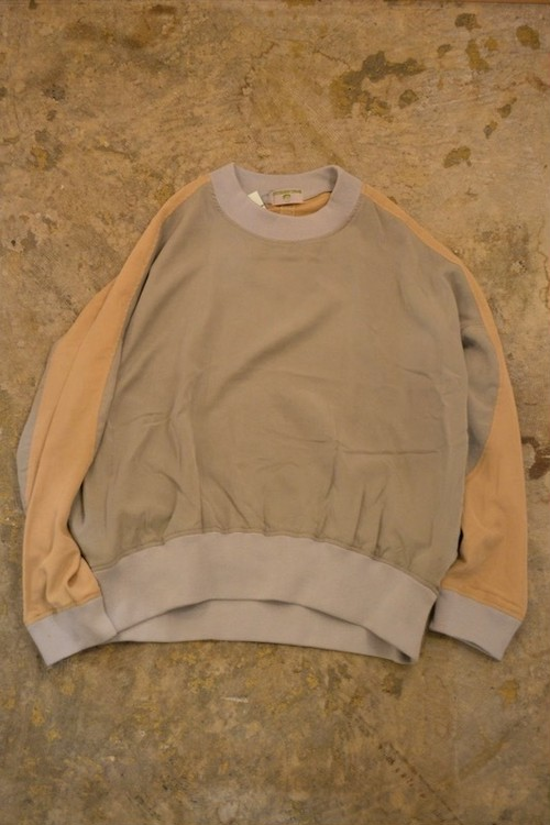 HOMELESS TAILOR / ROUND SHOULDER CREW