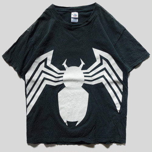 00年代 ヴェノム アメコミ Tシャツ | マーベル 映画 アメリカ ヴィンテージ 古着