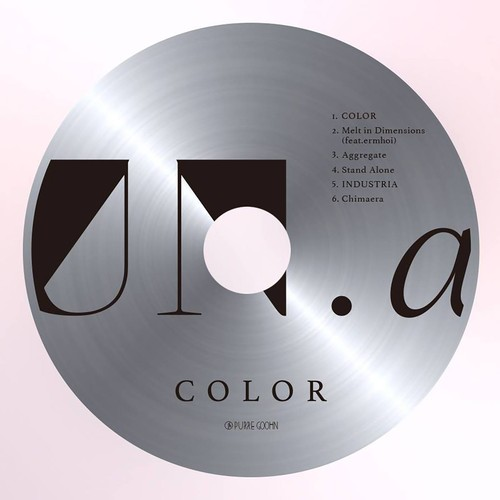 CD(EP):UN.a/COLOR