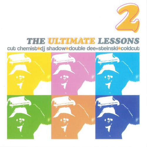 Various – The Ultimate Lessons 2(CD)