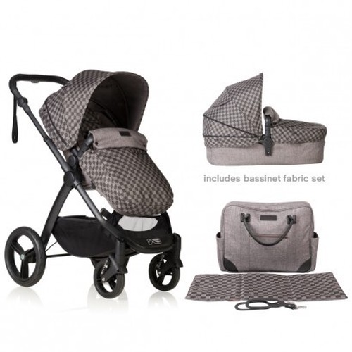 mountain buggy cosmopolitan luxury collection