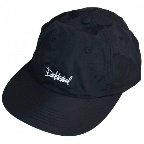 DOUBLE STEAL Nylon 6Panel Cap / ダブルスティール キャップ / 483-92205