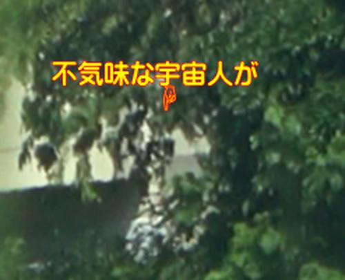 UFO映像 8/24 2分