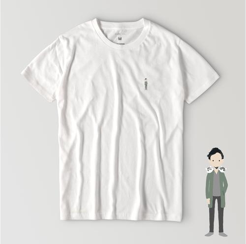 03-S T-shirt