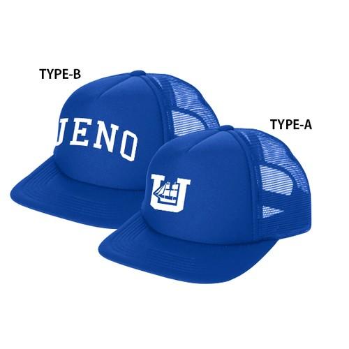 UENO VILLAGE MESH CAP