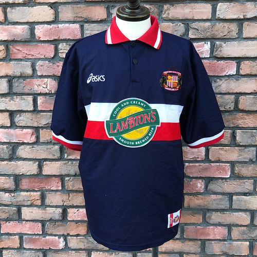 1998-99 Sunderland AFC Away Asics Lambton's Medium
